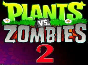 Растения против Зомби / Plants vs. Zombies 2